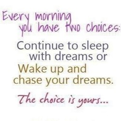 mornina