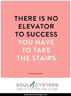 THERE IS NO 