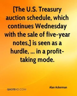(The U.S. Treasury 