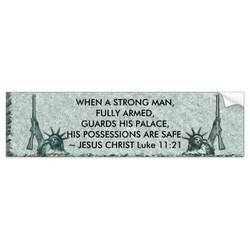 WHEN A STRONG MAN, 