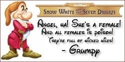 Snow WHiTE EVEN DUJARtS 