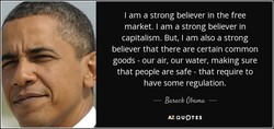 I am a strong believer in the free 