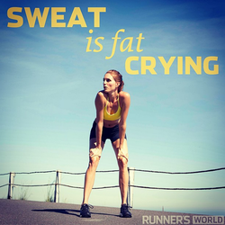 SWEAT 