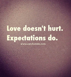 Love. doesn't hurt. 