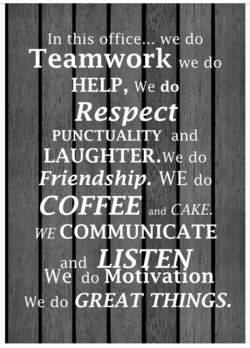 In this offic 