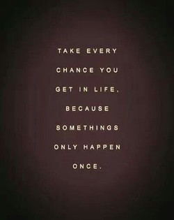 TAKE EVERY 