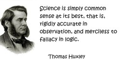 science is simply common 