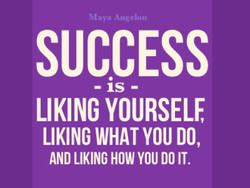 M ava Ang elou 