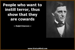 People who want to 