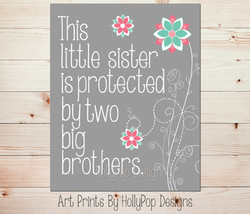 by two 