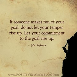 If someone makes fun of your 