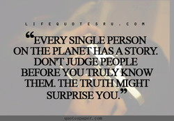LIFE Q L' OTESRIJ 