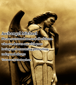 Archangel Michael 