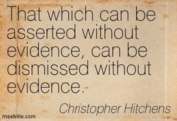 That which can be 