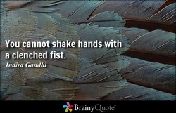 Noutannot shake hands with 
