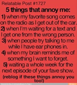 Relatable Post #1727 