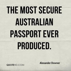 THE MOST SECURE