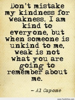 Don 't mistake 