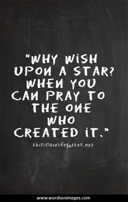 WHY WiSH 