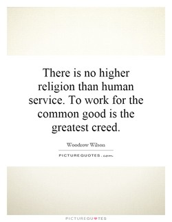 There is no higher 