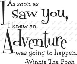 soon as 