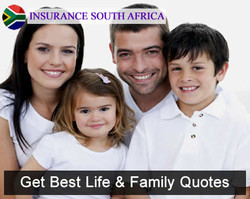 INSURANCE SOUTH AFRICA 