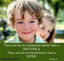 There can be no companion better than a 