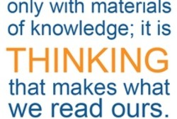only Witn materials 