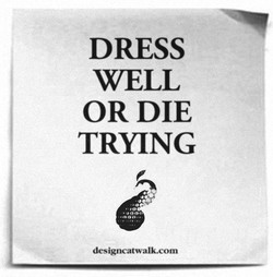 DRESS