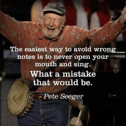 The easiest way to avoid wrong____ 