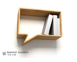 Bookshelf-annotation