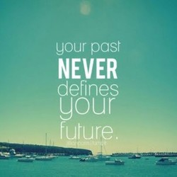 gour past 