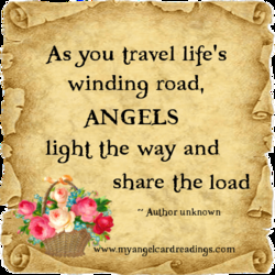 As you travel life's 