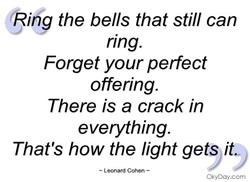 (kilög the bells that still can 
