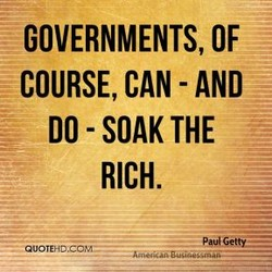 GOVERNMENTS, OF 
