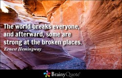 strong at tåiöbroken places. 
