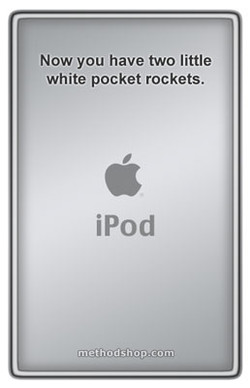 Now you have two little 