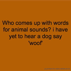 Who comes up with words 