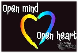 Open mind 