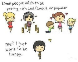 some people wish +0 be 