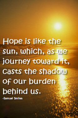 Hope js the 