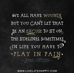 ALL HAVE WOUNDS. 