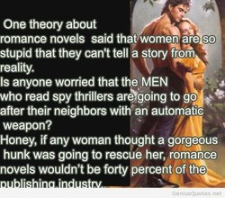 One theory about 