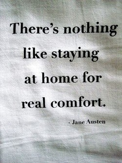 There's nothing 