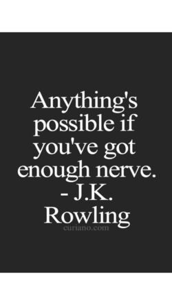 Anything's 