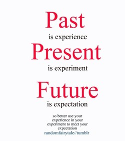 Past 