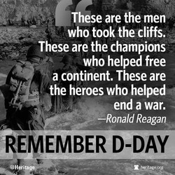 These are the men 
