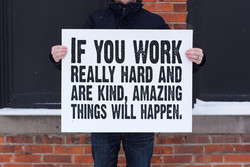 IF YOU WORK 