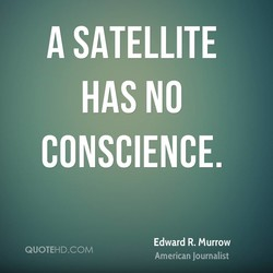 A SATELLITE 