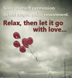 Give:yourself permission 